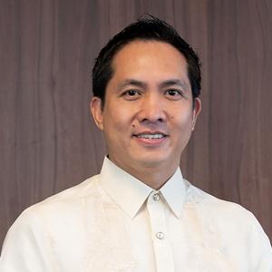 Edwin Dela Cruz | ENFiDUK